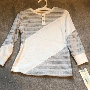 NWT boys shirt